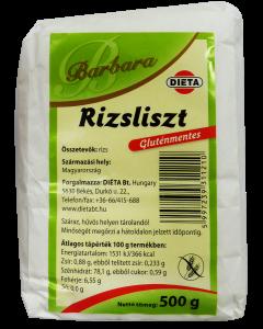 Barbara rizsliszt (Pingvin Product)