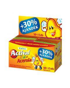 Actival Kid Acerolával tabletta