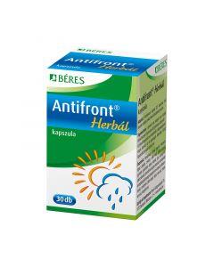 Béres Antifront Herbal kapszula