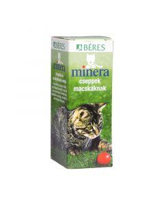 Béres Minera csepp macskának