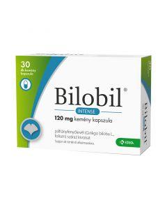 Bilobil Intense 120 mg kemény kapszula