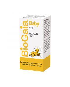 BioGaia Baby étrendkiegészítő csepp