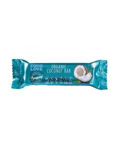 Biopont Coco Love kókuszos szelet Bio GM (40g)