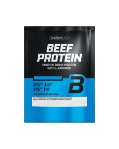 BioTechUsa Beef Protein csokoládé-kókusz ízű