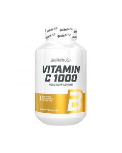 BioTechUsa Vitamin C 1000 Bioflavonoids tabletta