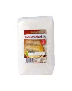 Bonetta gluténmentes barna rizsliszt