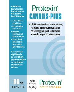 Protexin Candies-Plus étrendkiegészítő készítmény