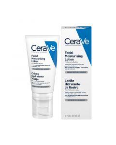CeraVe hidratáló arckrém