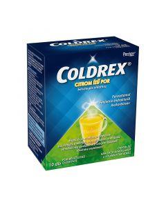 Coldrex citrom ízű por belsőleges oldathoz