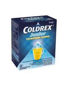 Coldrex Junior por belsőleges oldathoz