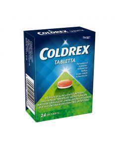 Coldrex tabletta