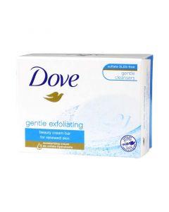 Dove szappan Gentle Exfoliating - 100g