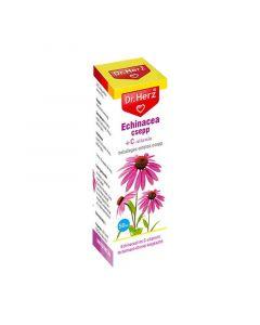 Dr.Herz Echinacea csepp + C-vitamin