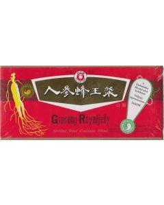 Ginseng Royal Jelly DR.CHEN (Pingvin Product)