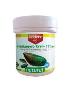 Dr.Herz Zöldkagyló krém