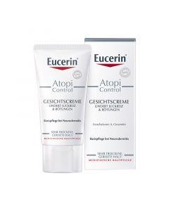 Eucerin AtopiControl arckrém