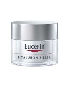 Eucerin Hyaluron-Filler ráncfeltöltő nappali arckrém száraz bőrre