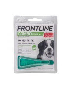 Frontline Combo kutya XL (40 kg felett)