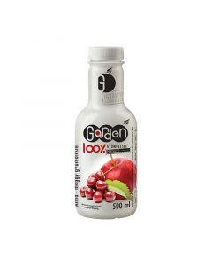 Garden Alma-Meggy 100% gyümölcslé (Pingvin Product)