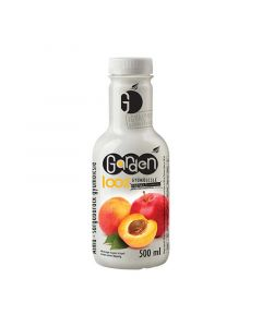 Garden Alma-Sárgabarack 100% gyümölcslé