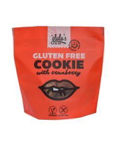 Gluténmentes áfonyás süti (Glulu pékmanufaktúra) (Pingvin Product)