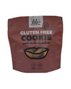 Glulu's FreeFrom áfonyás keksz (Pingvin Product)