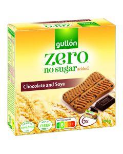 Gullon Snack csokoládés szelet