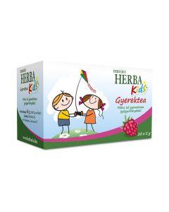 Herbária Herba Kids málna ízű gyümölcstea