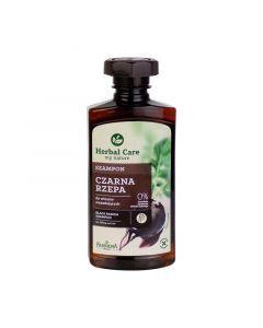 HERBAL CARE Feketeretek sampon (Pingvin Product)