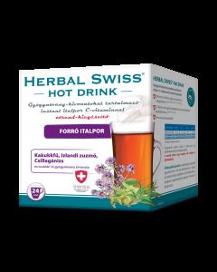 Herbal Swiss Hot Drink