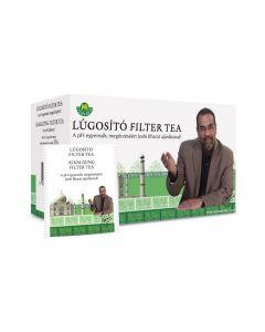 Herbária Lúgosító tea tasak