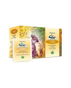 Pannonhalmi laudes tea