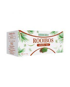 Herbária Rooibos filteres tea