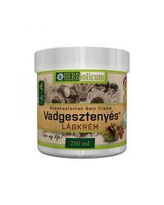 Herbioticum vadgesztenye lábkrém (Pingvin Product)