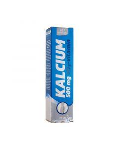 Innopharm Kalcium 500 mg+D3-vitamin pezsgőtabletta (Pingvin Product)