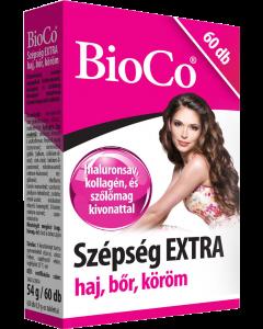 BioCo Szépség Extra tabletta