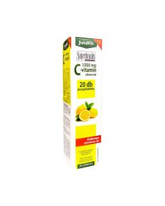 JutaVit C-vitamin 1000 mg pezsgőtabletta