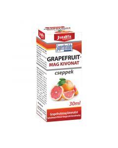 JutaVit Grapefruit-mag kivonat cseppek