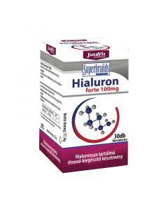 Jutavit Hialuron Forte tabletta (Pingvin Product)
