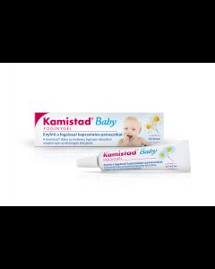 Kamistad Baby fogínygél