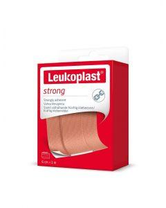 Leukoplast Strong sebtapasz (6cmx1m)