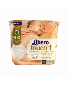 Libero Touch 1 nadrágpelenka