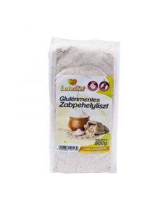 Love Diet gluténmentes zabpehelyliszt