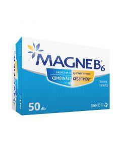 Magne B6 bevont tabletta (Pingvin Product)