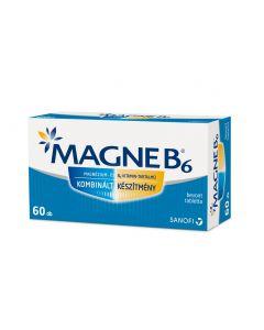 Magne B6 bevont filmtabletta