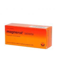 Magnerot tabletta (Pingvin Product)