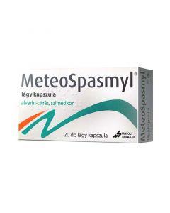 Meteospasmyl kapszula