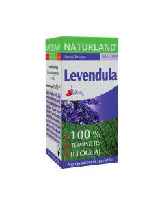 Naturland levendula illóolaj