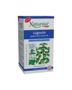 Naturstar Lúgosító tea