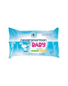 Neogranormon baba törlőkendő aloe verával
